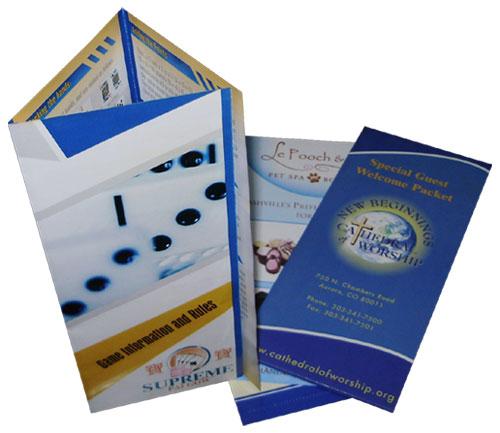 Brochure Sample