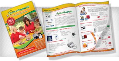 Full Color Catalog