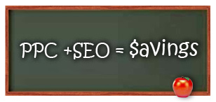 Pay Per Click and SEO Header